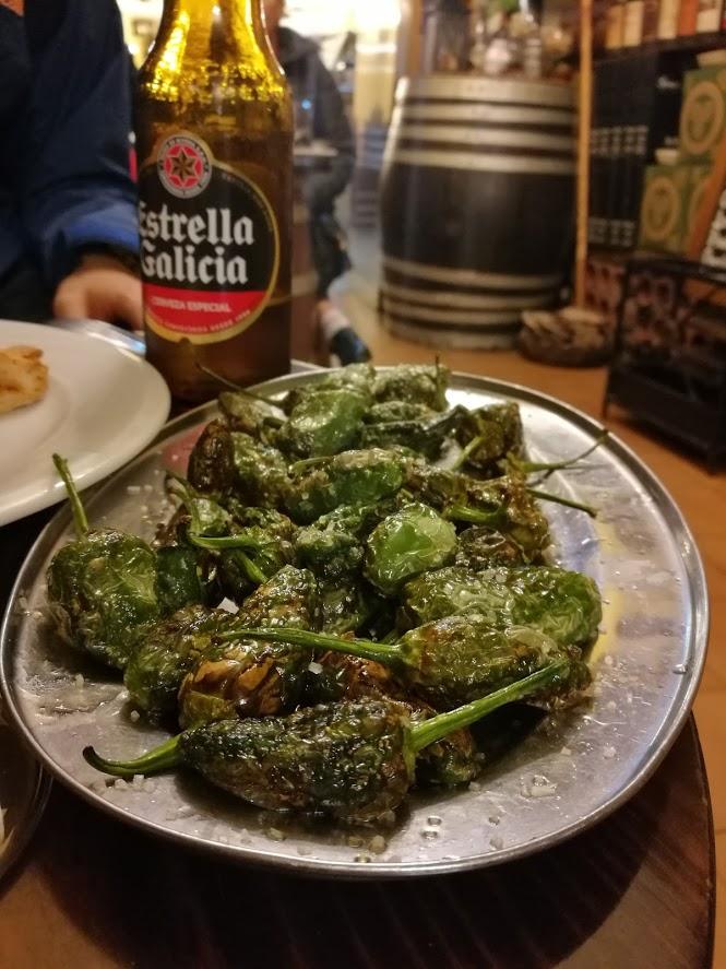 スペイン野菜のししとう「パドロン」