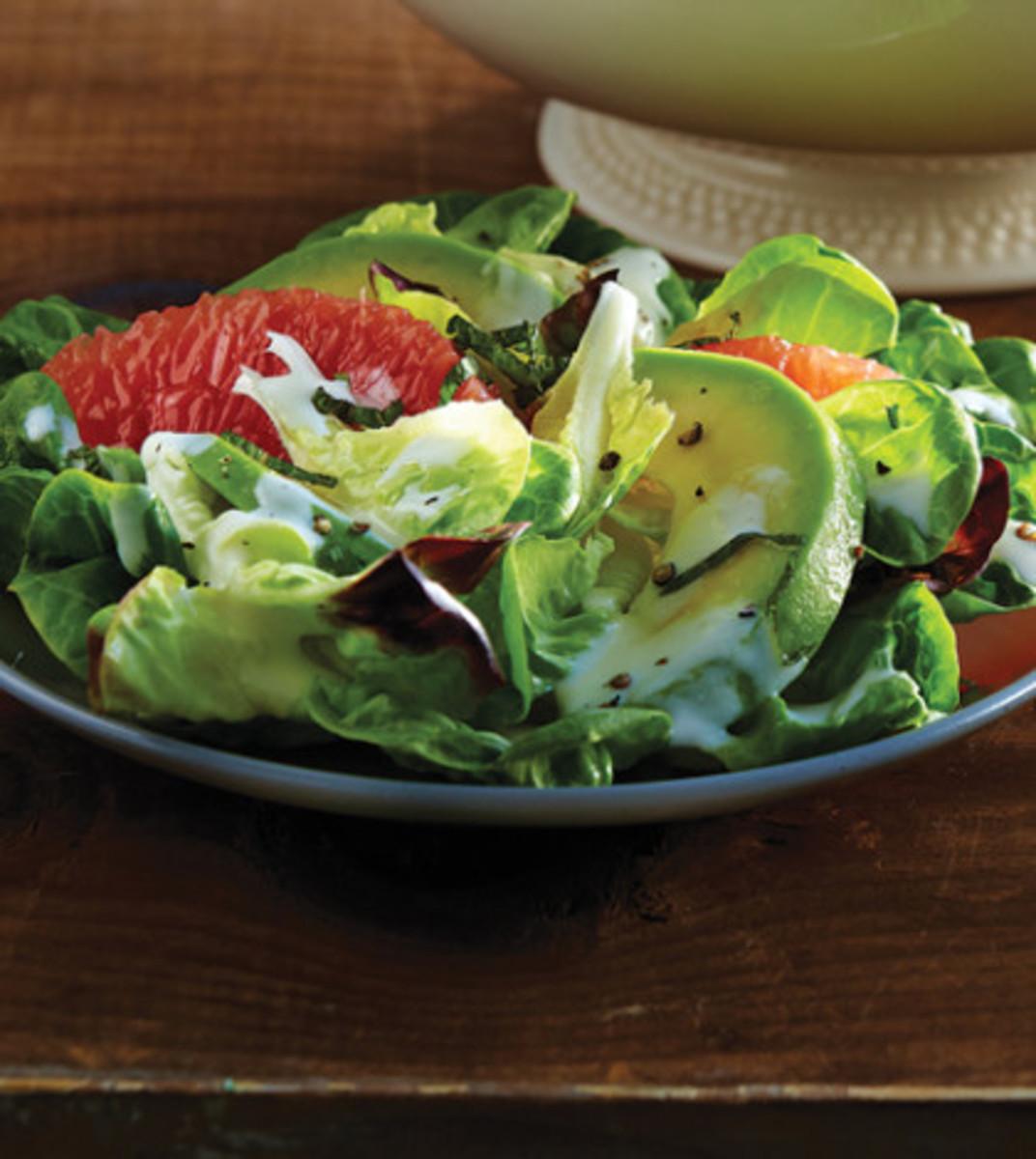 やわらかさが病みつきになるサラダにお勧めバターレタス