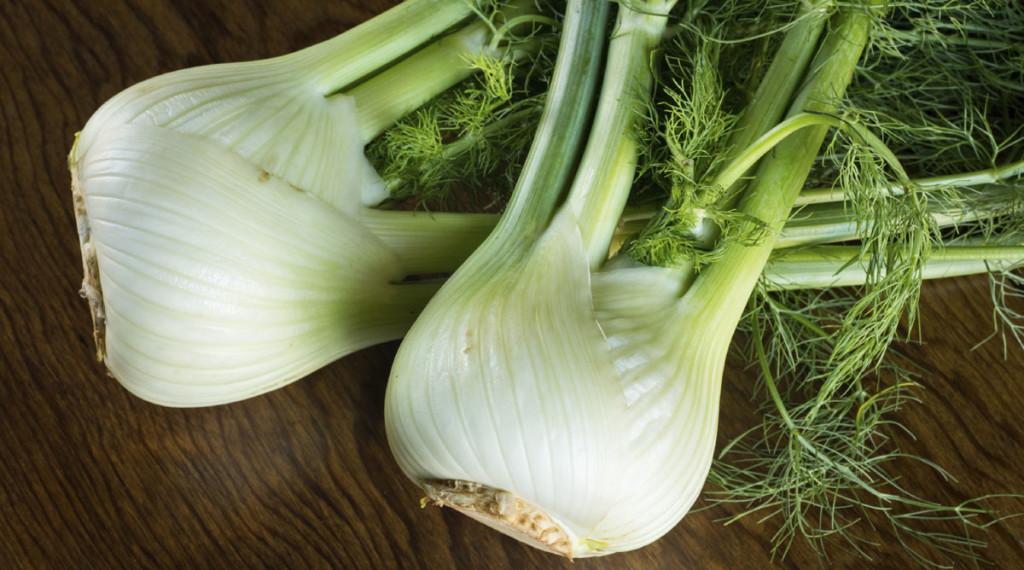 家庭的でポピュラーなイタリア野菜フィノッキオ